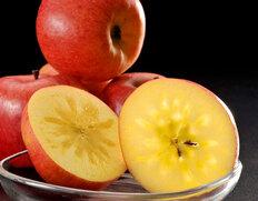 JA津軽みらいのリンゴ