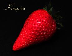 シュットしてるイチゴの代表格『きらぴ香』