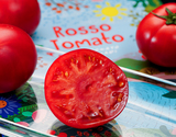 『ロッソトマト』 愛知県産 S〜Lサイズ 約1.2kg