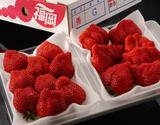 『あまおう』福岡県産 グランデ 1箱(約270g×2P) ※冷蔵