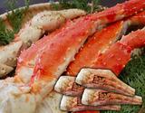 『ボイルタラバ蟹シュリンク』ロシア産 約1kg×4肩 ※冷凍