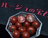 【高糖度ミニトマト】 『ルージュの宝石箱』 群馬産 約900g ※冷蔵