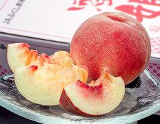 特秀品を超える秘蔵桃「蜜姫」