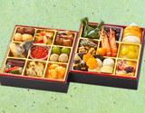 『昇(しょう)』 6.5寸×2段重 全30品 ※冷蔵