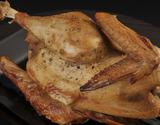 村越さんの『青森シャモロック』 一羽中抜き(2.1〜2.4kg) ※冷蔵