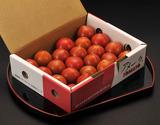 『アメーラトマト』 静岡・長野県産 3S〜2L 約900g(7〜23玉入)