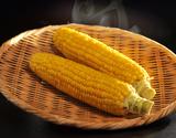 小林さんのトウモロコシ『きみひめ』 山梨県産 5本 約2kg ※冷蔵