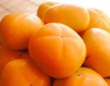 『たねなし柿(中谷早生)』 和歌山産 秀品 10〜12玉 約2kg