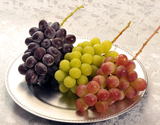 伝統と革新が入り混じる長野の葡萄