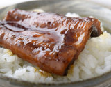 『サイズまちまち鰻蒲焼き』 国産 500g(5〜9枚) タレ・山椒付き ※冷凍