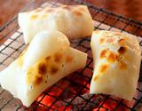 『こがねもちの杵つき餅』 新潟県産 21個 計約1kg