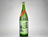 白露垂珠『初しぼり』 美山錦 純米吟醸 1.8L ※冷蔵