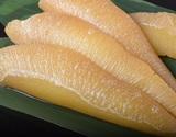 『味付け数の子 醤油味』 アラスカ産北海道加工 200g×3パック ※冷凍