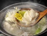 【40kg級】『巨大クエ』長崎県産 約1kg(500g×2P)鍋用カット(身+アラ、ヒレ、内臓) ※冷凍