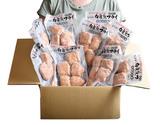 『白身魚フライ』 1箱(160g×10袋) ※冷凍