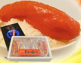 『超特大明太子』 1kg (8〜10本) 化粧箱 ※冷凍