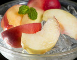福島県産 古山浩司の作る香る桃 桃紅(とうこう) 糖度13度以上 約2kg(5〜6玉) 特秀品 ※常温