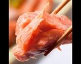 『紅鮭切り落とし』 アメリカ産 500g×2袋 ※冷凍