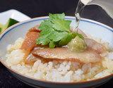 『とろけるのどぐろ漬け丼』 山口県産 50g×10食 ※冷凍