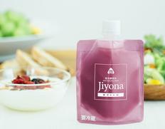 ロート製薬が作った甘酒『Jiyona』