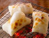 『こがねもちの杵つき餅』 新潟県産 21個 合計約1kg