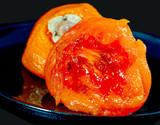『うふふの福こい柿(あんぽ柿)』 和歌山県産 竹籠化粧箱 約60g×6玉 ※常温