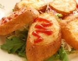 『海老パン』 500g(20個)×2袋 ※冷凍
