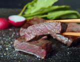 『仙台牛 サーロイン』 A5等級 厚切り カット済みステーキ 200g ※冷凍