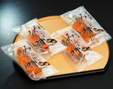 みしらず柿の『あんぽ柿』 福島県会津若松産 約230g×4袋 ※常温
