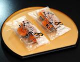 みしらず柿の『あんぽ柿』 福島県会津若松産 約230g×2袋 ※常温