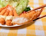 『天然エビフライ』 築地市場 卸の社食 Lサイズ 10尾 250g×1P ※冷凍