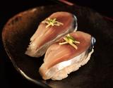 銀鯖使用『特大しめ鯖』青森県産 1枚 ※冷凍