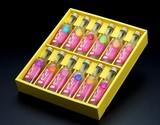 福島県産 菱沼農園さんのこだわりの桃ジュース 12種飲み比べセット ※常温