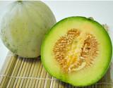 『プリンスメロン』約4.5kg(6〜9玉)産地箱 茨城または熊本県産 ※常温