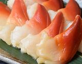 『ホッキ貝スライス』 カナダ産 20枚入り×3パック 冷凍