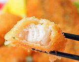 レンジで簡単『白身魚フライ』 3枚入3パック 鹿児島加工