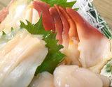 『5種の貝づくし』約180g(ホタテ貝 つぶ貝 赤貝 白ミル貝 北寄貝 各5枚) 冷凍