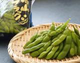 富山県 射水産 富山ブラック(枝豆)約250g×3袋(合計約750g)※冷蔵