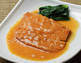 「さばの味噌煮」 6切入り×4袋 計約1.2キロ 冷凍