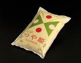 『つや姫』 山形県産 白米 5kg ※常温