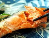 北海道加工 ロシア産 天然マスの切り身 低塩・甘口 60g×10切 3袋セット 計30切 1.8kg ※冷凍