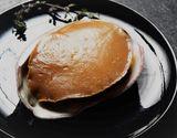 あわび煮貝 国内加工 チリ産あわび使用 80g以上 冷凍