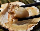 『片貝ホタテ』 30枚セット 北海道産 15枚入り×2袋 1個あたり8〜9cm 合計 約600g ※冷凍