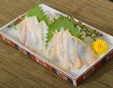 つぶ貝 刺身用スライス ロシア産(5g×20枚入り)※冷凍