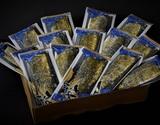 業務用『昆布シメサバ』国産サバ使用 半身約120g×15枚セット ちょっと訳あり ※冷凍