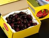 オービル農園の『ダークチェリー』超大粒 約1kg アメリカ・ワシントン州産 GEE WHIZ ※冷蔵
