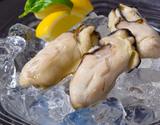 『蒸し牡蠣』瀬戸内海産 無選別 1kg ※冷凍