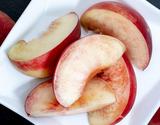 菱沼農園の5品種桃リレー(福島県オリジナル品種 はつひめ、あかつき、ふくあかり、かぐや、黄ららのきわみ)各回約2kg 福島県産