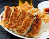 来々軒特製『生餃子』15個入 (1パック 約600g)  ラー油付き ※冷凍