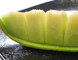『完熟アムさんメロン』青森県産 秀品 1玉(約1.3kg)